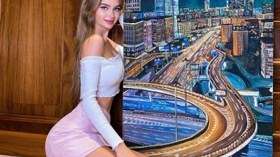 Девушка из Азова представит Россию на конкурсе «Мисс Вселенная»