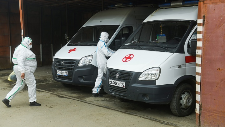 «Заедет машина и увезет в больницу»: на Урале женщине пришел положительный тест на ковид. Она его не сдавала