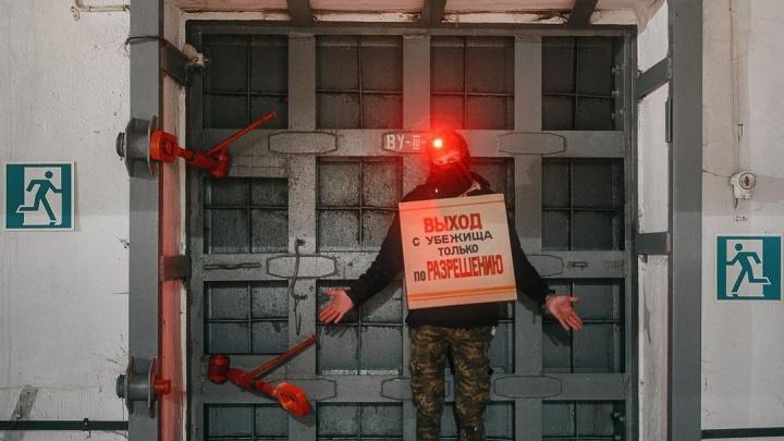 «Под площадью Куйбышева есть два бункера»: самарский диггер — о подземке, ее обитателях и вандалах