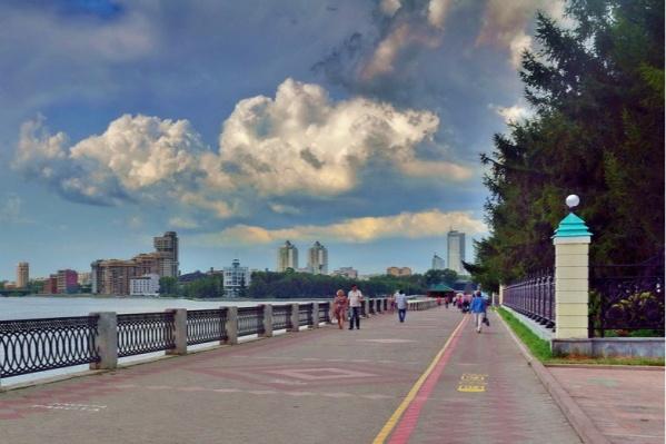 Современная «Красная линия» — это маршрут на 6,5 км, пролегающий через 35 объектов города