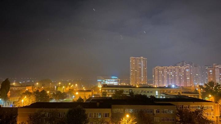 Синоптики предупредили об опасности смога в Краснодаре