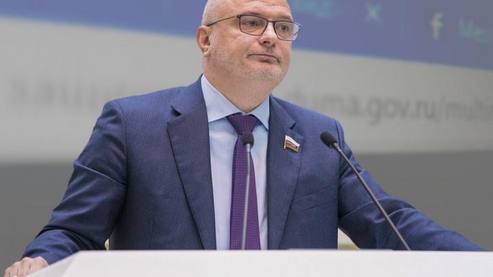 Красноярский сенатор Клишас предложил обнулять сроки губернаторов. Ради кого — мнение политолога