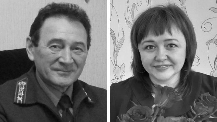 В страшном ДТП под Соликамском погибли сотрудники Минприроды Прикамья