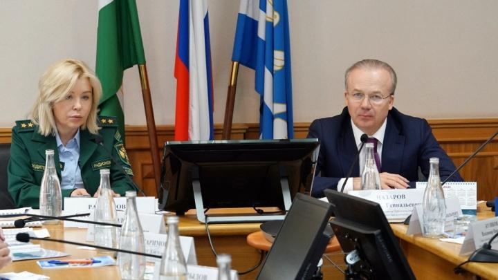 Радионова: в Башкирии экологический ущерб за 2020 год составил 700 миллионов рублей