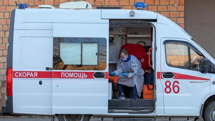 «Это был семейный случай»: подробности первой в Красноярском крае смерти ребенка от COVID-19