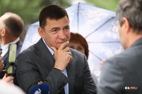Ситуация с коронавирусом в столицах ухудшается. Власти Свердловской области готовятся к такому же и у нас