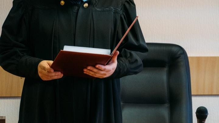 Суд не стал смягчать наказание для бывшего директора ликеро-водочного завода «Оша»