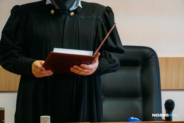 Суд рассмотрит также иск о компенсации вреда девочке