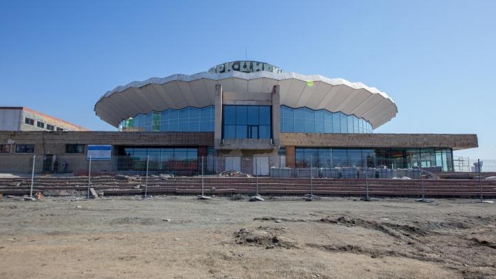 В Челябинске показали новый проект реконструкции цирка. Смотрим, как здание преобразится к 2022году