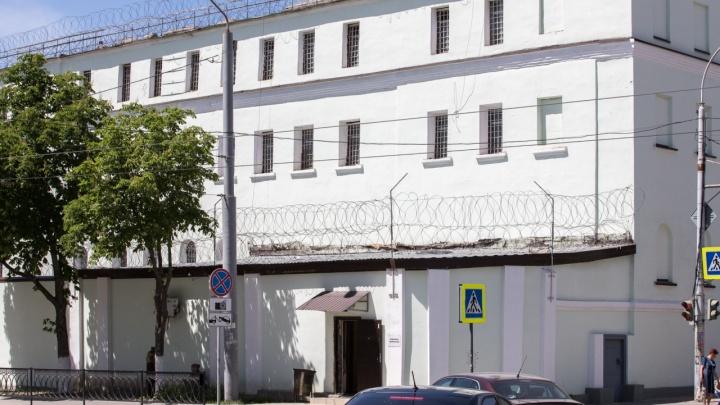 Донское ГУФСИН ответило на жалобы заключенных о плохих условиях в камерах