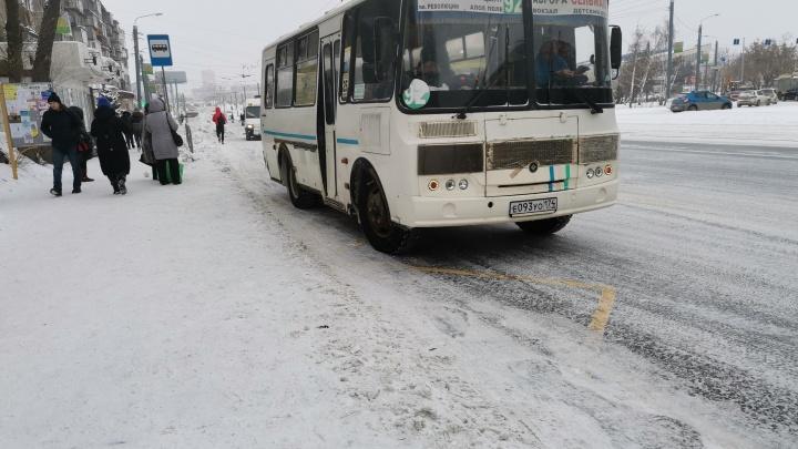 Челябинские перевозчики предупредили о повышении стоимости проезда еще на нескольких маршрутах