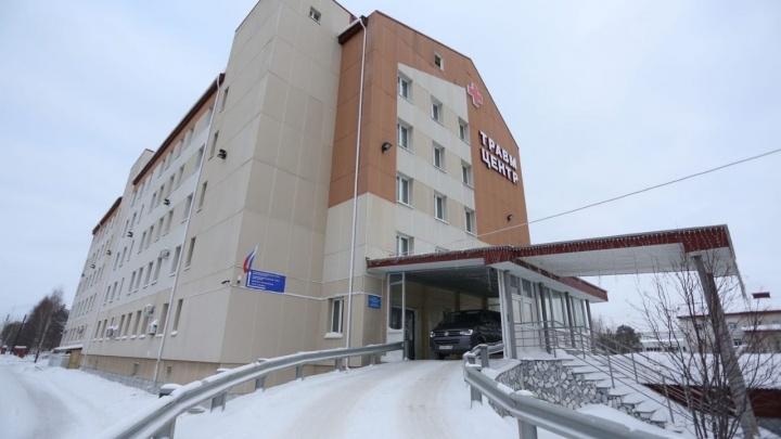 В Сургуте после ссоры родителей госпитализировали младенца и 1,5-годовалую девочку