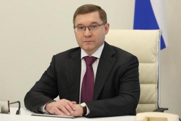 Владимир Якушев подвел итоги Петербургского международного экономического форума
