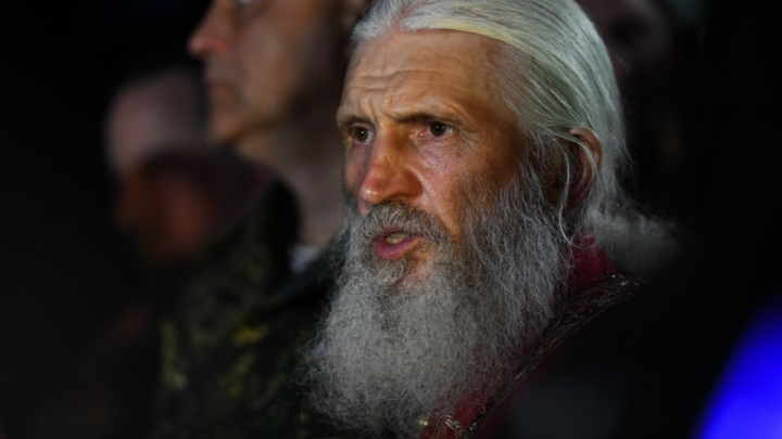 Видео с проповедями экс-схимонаха Сергия удалили с YouTube