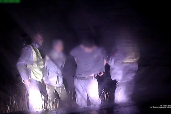 15-летний подросток решил погоняться с сотрудниками полиции