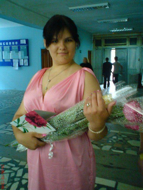 Наталья училась в машиностроительном лицее, по специальности она повар-кондитер