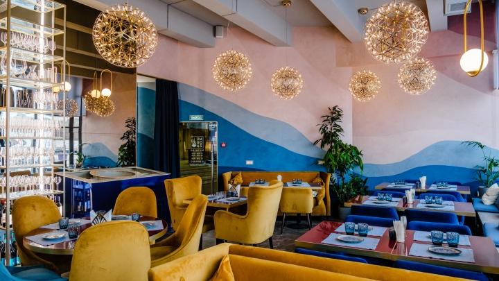Четыре пермских ресторана вошли в топ-25 престижной национальной премии