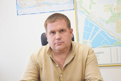 Уволился генеральный директор Ростовской транспортной компании