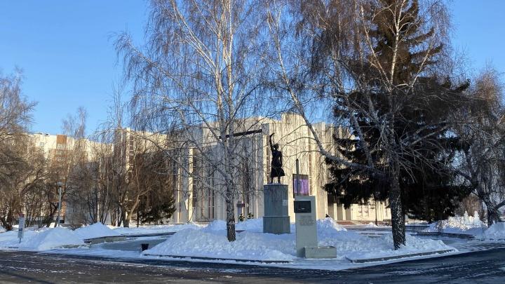 «Март будет снежным»: прогноз погоды от Ильи Винштейна на первый месяц весны в Кургане