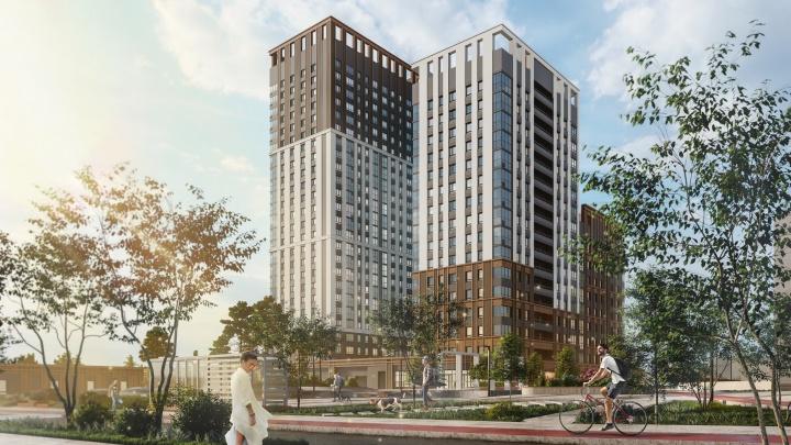 SMART-пространство для жизни: в Перми появится «умный» жилой квартал