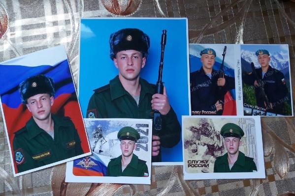 Александр Воропаев разбился 25 декабря 2020 года