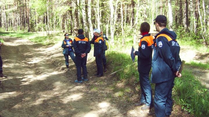 В Ярославской области пройдет всероссийский слет волонтеров поисково-спасательного движения