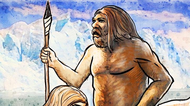 Приходи в мою пещеру: археолог рассказал, каким был секс 14тысяч лет назад (спойлер— очень разнообразным)
