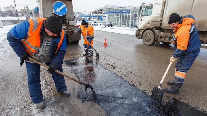 Опубликован список всех дорог Волгограда и Волжского, которые отремонтируют в 2021 году