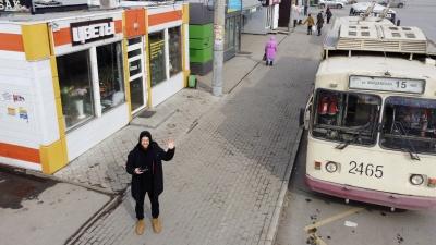 «Ощущение бесконечного ларька»: урбанист на примере одной улицы показал, как Челябинск стал катастрофически хуже