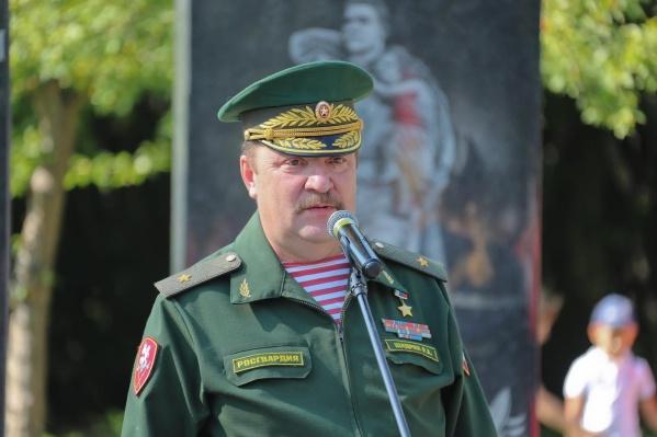 Роману Шадрину было 54 года
