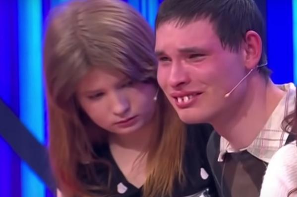 На шоу Люба призналась Андрею, что не беременна
