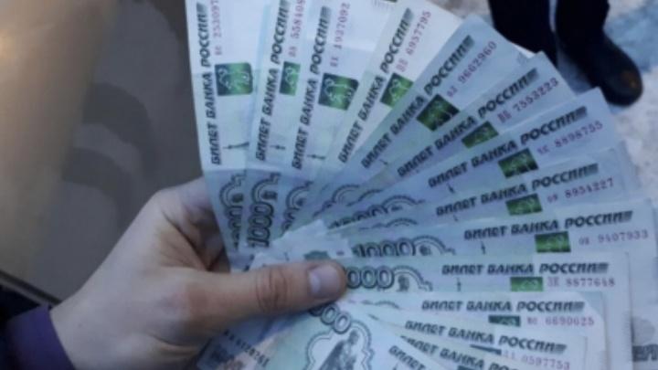 В Самарской области сотрудника ГИБДД заподозрили в получении взятки