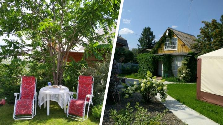 Новосибирцы начали распродавать загородные дома— мы нашли лучшие от 80 тысяч до 1миллиона
