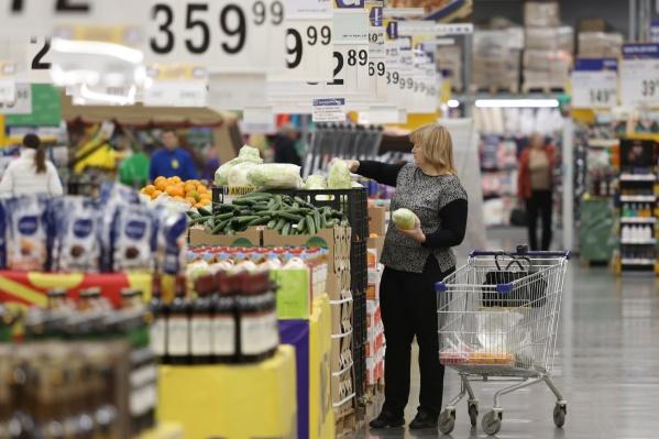 Антимонопольная служба проверяет магазины после обращений жителей