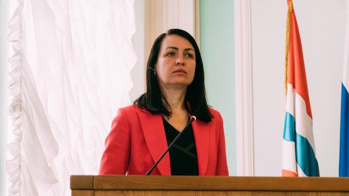 Мы спросили Оксану Фадину об ошибках на посту мэра. И она ответила