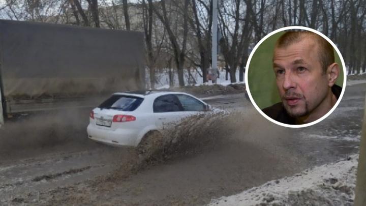 Депутат обвинил в жуткой уборке Ярославля Евгения Урлашова. Осужденный мэр ответил ему из колонии