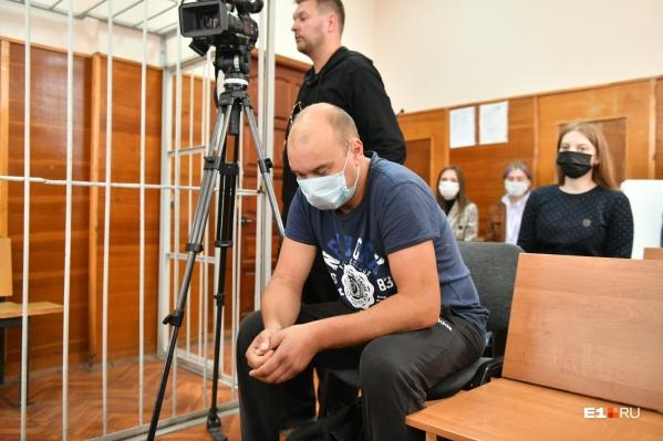 Дмитрий Трапезников ранее уже был судим