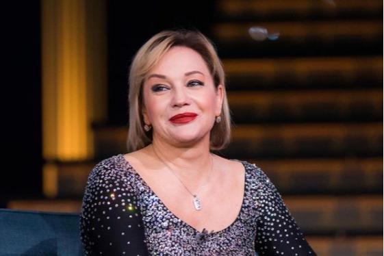 Татьяна Буланова баллотируется в Госдуму от партии «Родина»