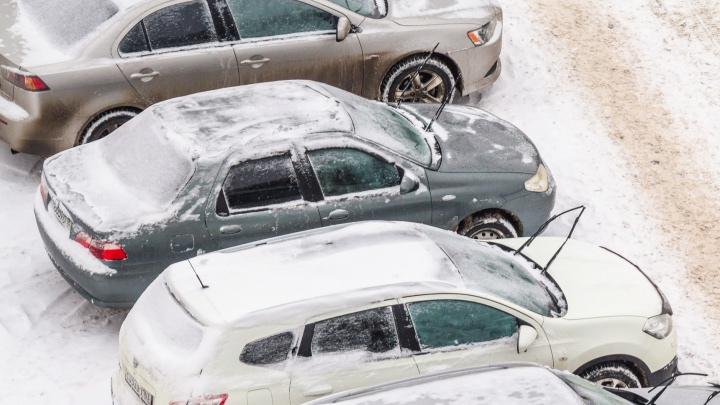 В Самаре нашли потенциально опасные автостоянки, автомойки и парковки