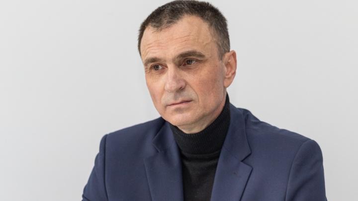 Игорь Кожевников: «С 2011 года через управление службы судебных приставов происходил наглый обнал!»