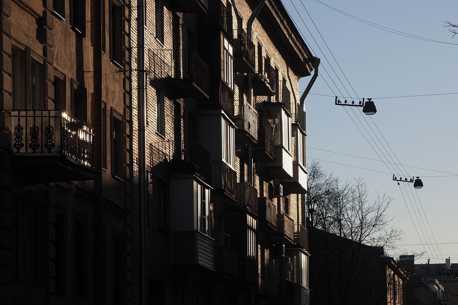 Балконы в законе. Посмотрите, с какими фасадами теперь будет жить Петербург