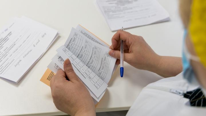 В Красноярске в полтора раза вырос спрос на младший медперсонал. Предлагают зарплату от 20 тысяч