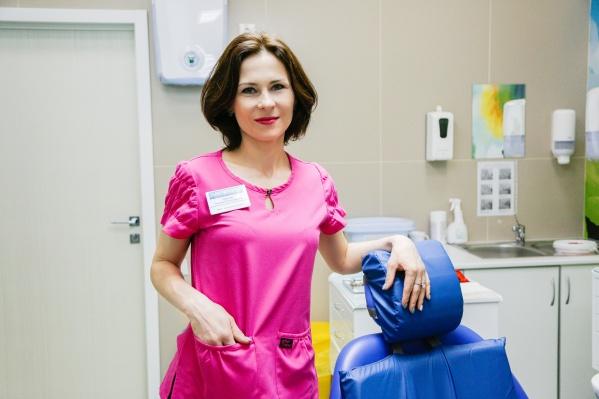 Детский стоматолог МСЦМ «Евромед» Оксана Иванова: «Тем, кто первый раз попадает к хорошему врачу, по жизни будет легче»