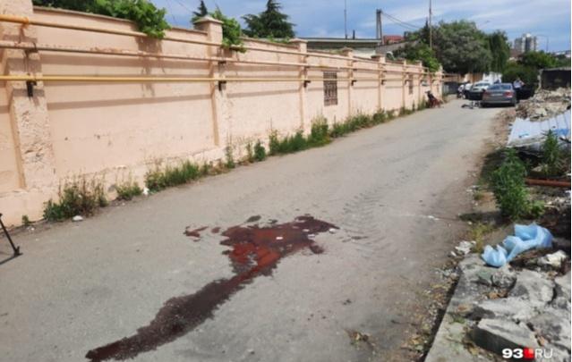 Вартан Кочьян, застреливший приставов в Адлере, останется в СИЗО еще на три месяца