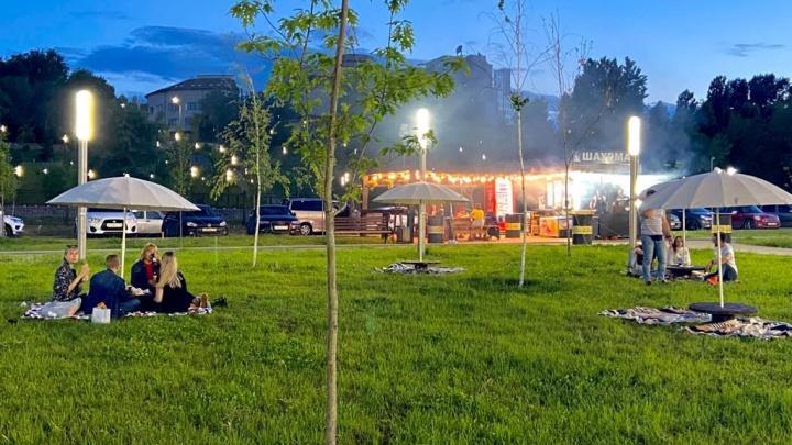 В Волгограде оперштаб запретил трансляцию матчей Евро-2020 в пойме Царицы