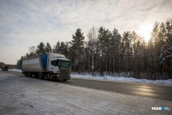 Об ограничениях движения частного транспорта объявлено не было, однако водителям стоит быть внимательнее и осторожнее