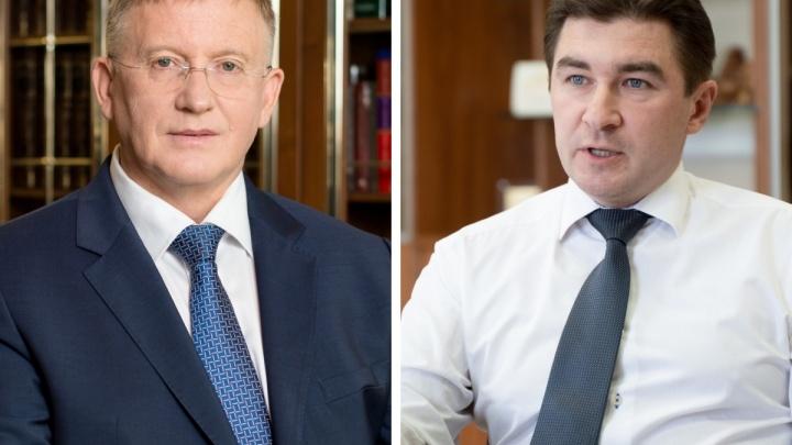 Ректоры ведущих вузов Челябинска отчитались о доходах