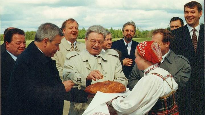 Геннадий Игумнов — о выборах, митингах и своих жизненных заповедях. Цитаты из интервью первого губернатора Прикамья