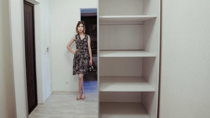 Студии продают по цене «двушки»: какое жилье раскупают тюменцы (готовы платить 130 тысяч за квадрат)