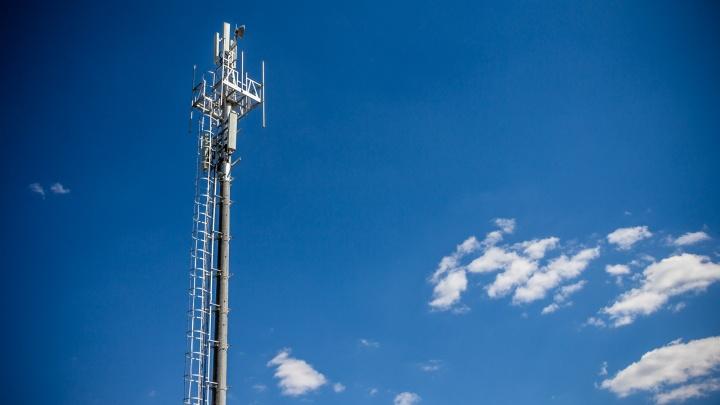 За год Tele2 увеличила число базовых станций почти на треть